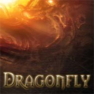Dragonfly - Dragonfly cover art
