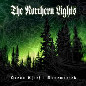 Runemagick - The Northern Light cover art