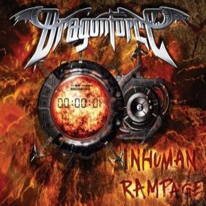 Dragonforce Discography