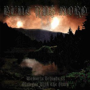 Blut Aus Nord - Memoria Vetusta II - Dialogue With the Stars cover art