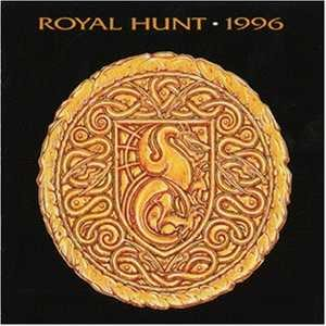Royal Hunt - 1996 cover art