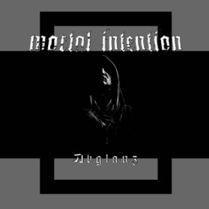 Mortal Intention - Abglanz cover art