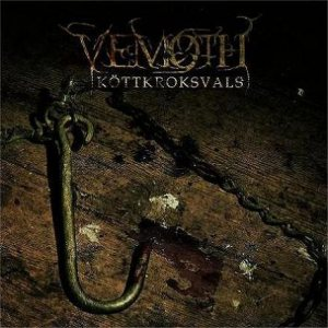 Vemoth - Köttkroksvals cover art