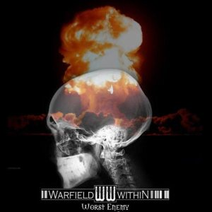 Warfield Within - Worst Enemy cover art