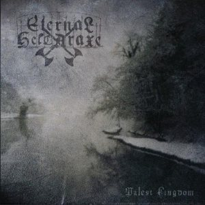 Eternal Helcaraxe - Palest Kingdom cover art