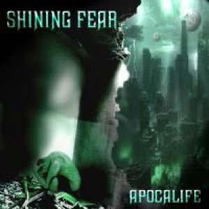 Shining Fear - Apocalife cover art