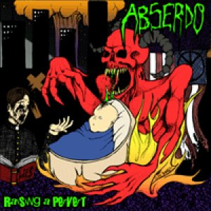 Abserdo - Raising a Pervert cover art