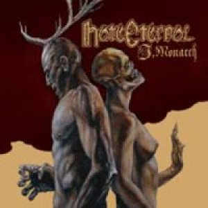 Hate Eternal - I, Monarch cover art
