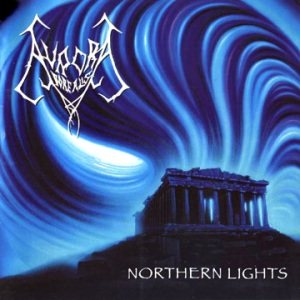 Aurora Borealis - Northern Lights cover art