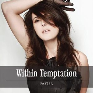 Within Temptation - Faster cover art