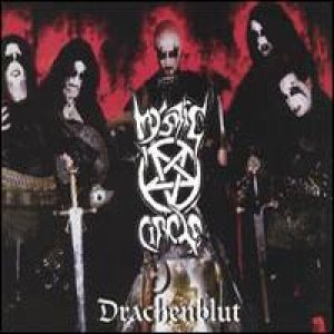 Mystic Circle - Drachenblut cover art