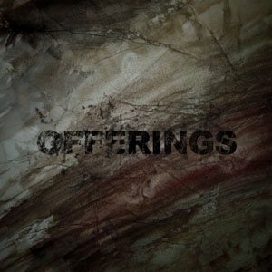 Offerings - Offerings EP cover art