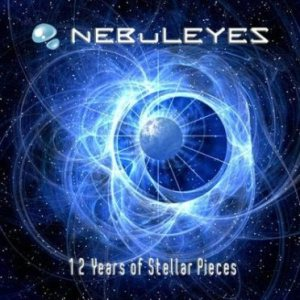 Nebuleyes - 12 Years of Stellar Pieces cover art