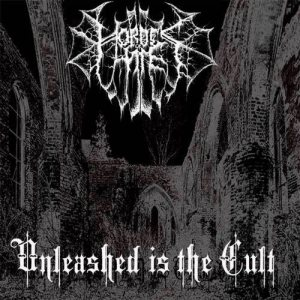 Hordes of Hate - Unleashed is the Cult cover art
