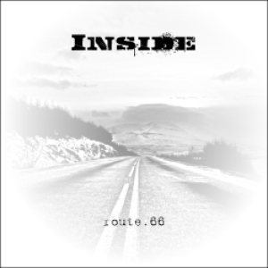 Inside - Route.66 cover art