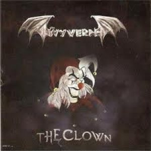 Wyvern - The Clown cover art