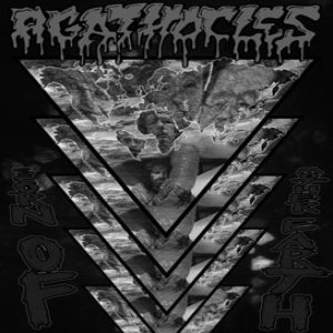 Agathocles - Scorn of Mother Earth cover art