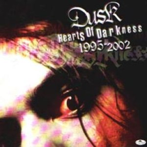 Dusk - Hearts of Darkness cover art
