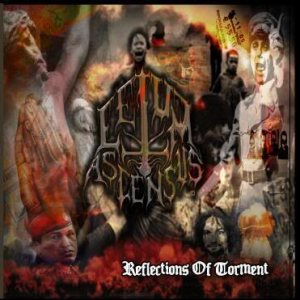 Letum Ascensus - Reflections of Torment cover art