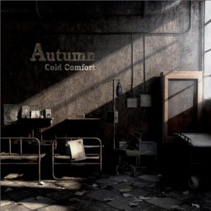 Autumn - Cold Comfort cover art
