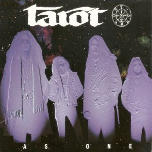 Tarot - As One cover art