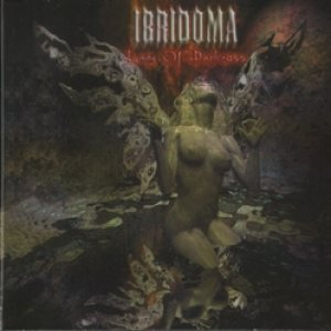 Ibridoma - Lady of Darkness cover art
