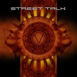 Street Talk - V cover art