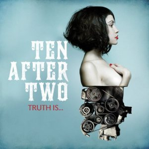 Ten After Two - Truth Is cover art
