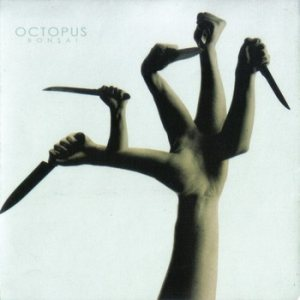 Octopus - Bonsaï cover art