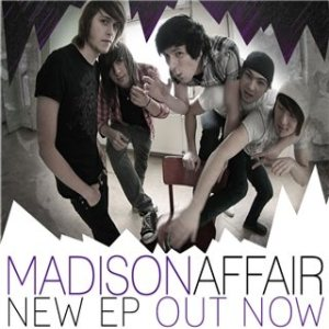 Madison Affair - Please Have a Seat cover art