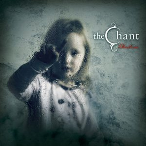 The Chant - Ghostlines cover art