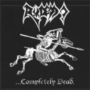 R.U. Dead? - ...Completely Dead. cover art