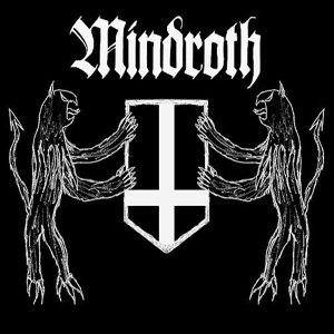 Mindroth - Mindroth cover art