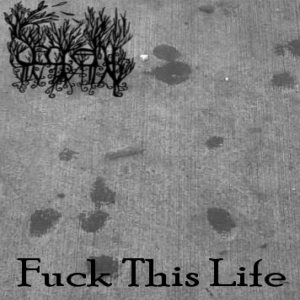 Secretly in Pain - Fuck This Life cover art