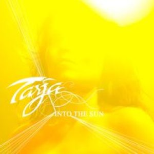 Tarja - Into the Sun cover art