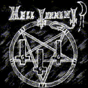Hell Torment - Demo 2007 cover art
