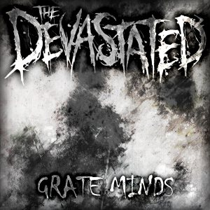 The Devastated - Grate Minds cover art