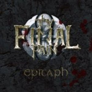 Thy Final Pain - Epitaph cover art