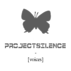 Project Silence - VOICES cover art