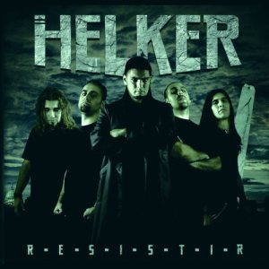 Helker - Resistir cover art