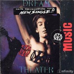 Dream Theater - Afterlife cover art