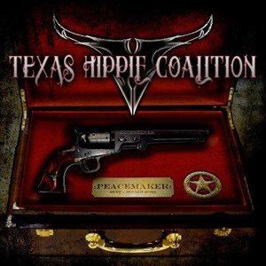 Texas Hippie Coalition - Peacemaker cover art