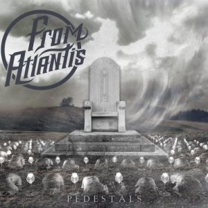 From Atlantis - Pedestals cover art