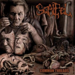 Scalpel - Common Threads cover art