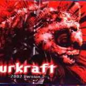 Urkraft - 2002 Version 2 cover art