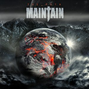 Maintain - The Path cover art