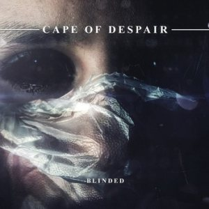 Cape of Despair - Blinded cover art