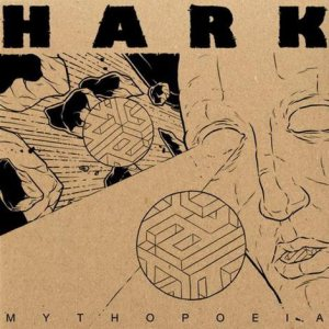 Hark - Mythopoeia cover art