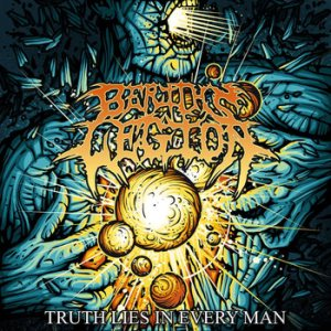 Berith's Legion - Truth Lies in Every Man cover art