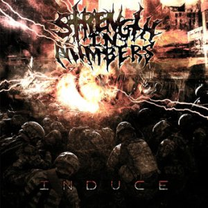 Strength In Numbers - Induce cover art